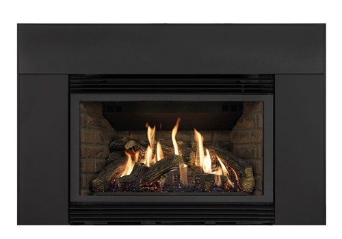Archgard 40-DVI40 Gas Fireplace Insert