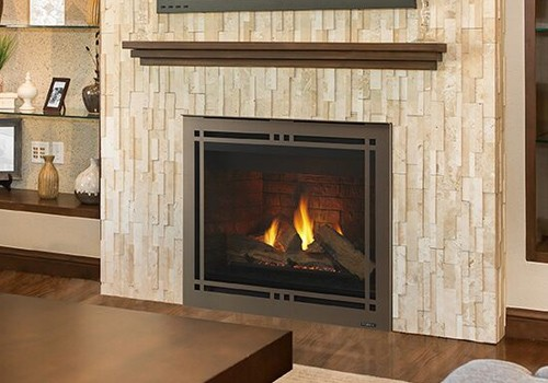 Majestic Meridian and Meridian Platinum Gas Fireplaces