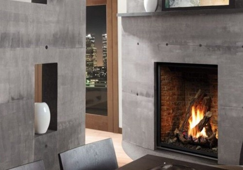 Marquis Cove Gas Fireplace