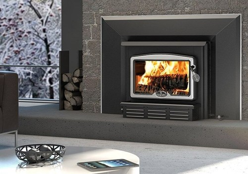 Osburn 1100 Wood Insert Available at Warming Trends in Onalaska, WI