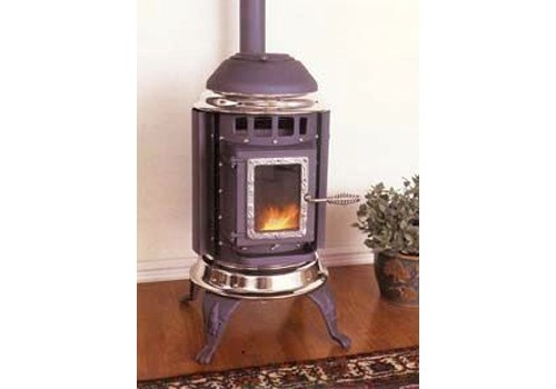 Thelin Gnome Pellet Stove