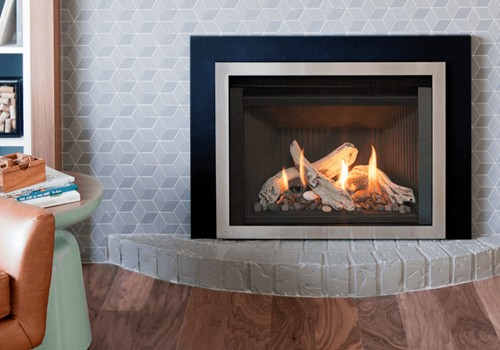 Valor Gas Insert at Warming Trends in Onalaska, WI