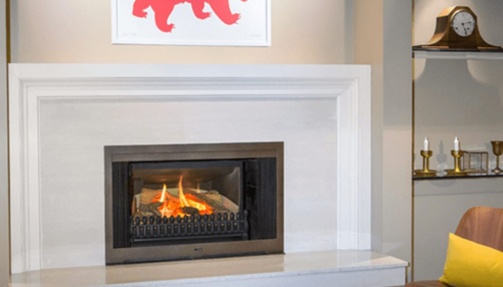 Valor Gas Inserts for Sale at Warming Trends