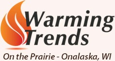 Warming Trends Stoves Logo