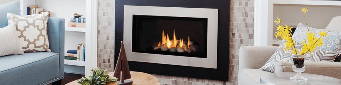 Gas Fireplaces Available at Warming Trends in Onalaska, WI