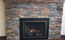 Modify Existing Fireplace
