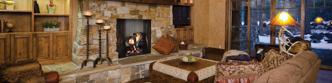 Wood Fireplaces Available at Warming Trends in Onalaska, WI