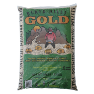 Black Hills Gold Pellets