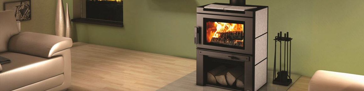 Wood Stoves Available at Warming Trends in Onalaska, WI