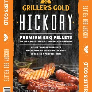 Griller's Gold Hickory