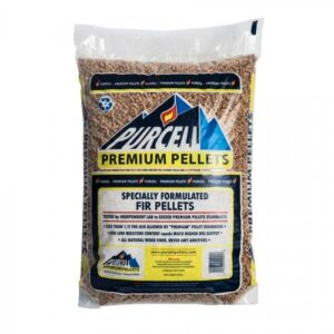 Purcell Pellets - 20Lb Bag - Early Buy